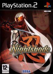 Jaquette Nightshade
