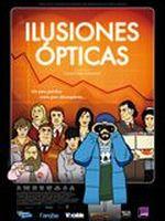Affiche Ilusiones Opticas