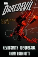Couverture Daredevil: Guardian Devil