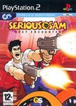 Jaquette Serious Sam : Next Encounter