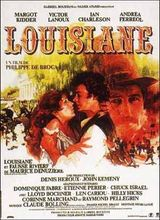 Affiche Louisiane