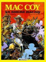 Couverture Un Nommé Mac Coy - Mac Coy, tome 2