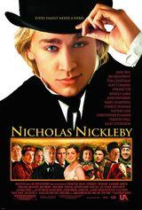 Affiche Nicholas Nickleby