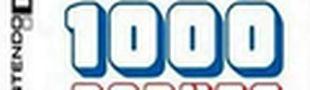 Jaquette 1000 Bornes