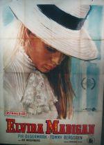 Affiche Elvira Madigan