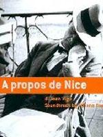 Affiche À propos de Nice