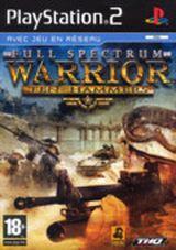 Jaquette Full Spectrum Warrior : Ten Hammers