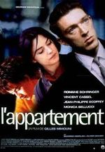 Affiche L'Appartement