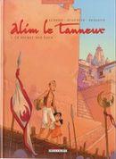 Couverture Le Secret des eaux - Alim le tanneur, tome 1