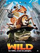 Affiche The Wild
