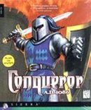 Jaquette Conqueror A.D. 1086
