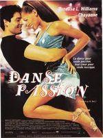 Affiche Danse Passion