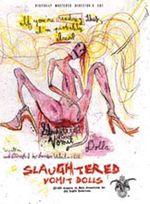 Affiche Slaughtered Vomit Dolls