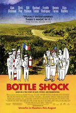 Affiche Bottle Shock