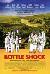 Affiche Bottle Shock