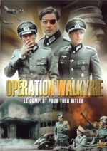 Affiche Opération Walkyrie