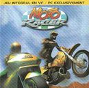 Jaquette Moto Racer