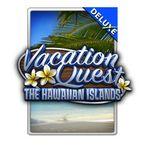 Jaquette Vacation Quest - The Hawaiian Islands