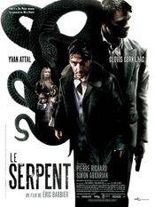 Affiche Le Serpent