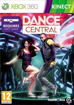 Jaquette Dance Central