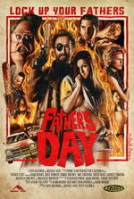 Affiche Father's Day
