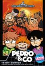 Couverture Pedro & Co