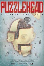 Affiche Puzzlehead