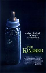 Affiche The Kindred