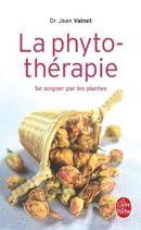 Couverture La Phytothérapie