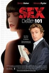 Affiche Sex and Death 101