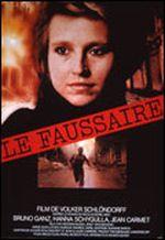 Affiche Le Faussaire