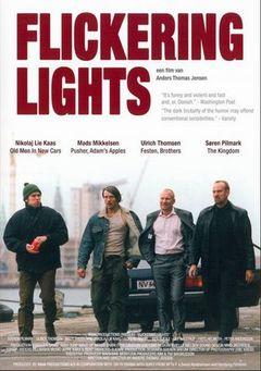 Affiche Lumières dansantes