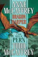 Couverture La Ballade de Pern : Dragon's Harper