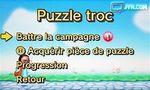 Jaquette Puzzle Troc