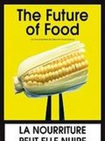 Affiche The future of food