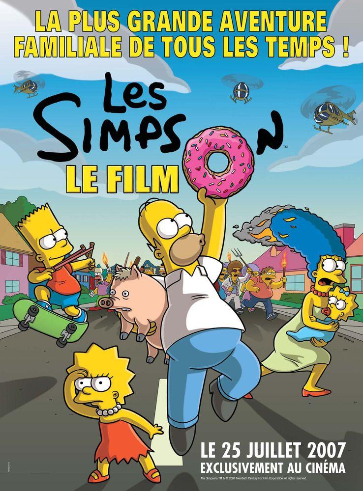 Simson Film