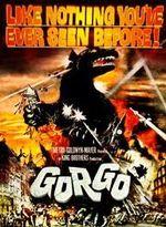 Affiche Gorgo