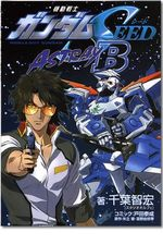 Affiche Mobile Suit Gundam Seed : MSV Astray