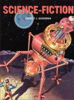 Couverture Science-fiction