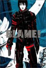 Affiche BLAME ! Ver.0.11