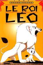 Couverture Le Roi Léo