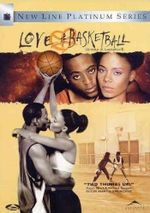 Affiche Love & Basketball