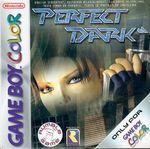 Jaquette Perfect Dark