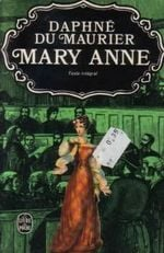 Couverture Mary Anne