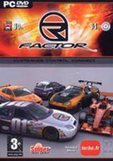 Jaquette rFactor : Pro Racing