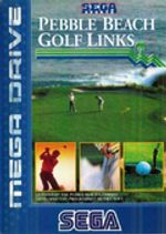 Jaquette Pebble Beach Golf Links