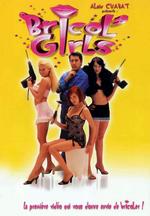 Affiche Bricol' Girls