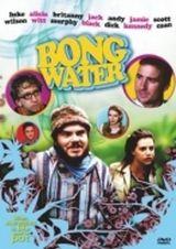 Affiche Bongwater