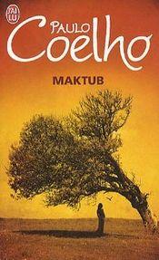 Couverture Maktub