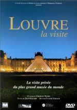 Affiche Louvre : La Visite